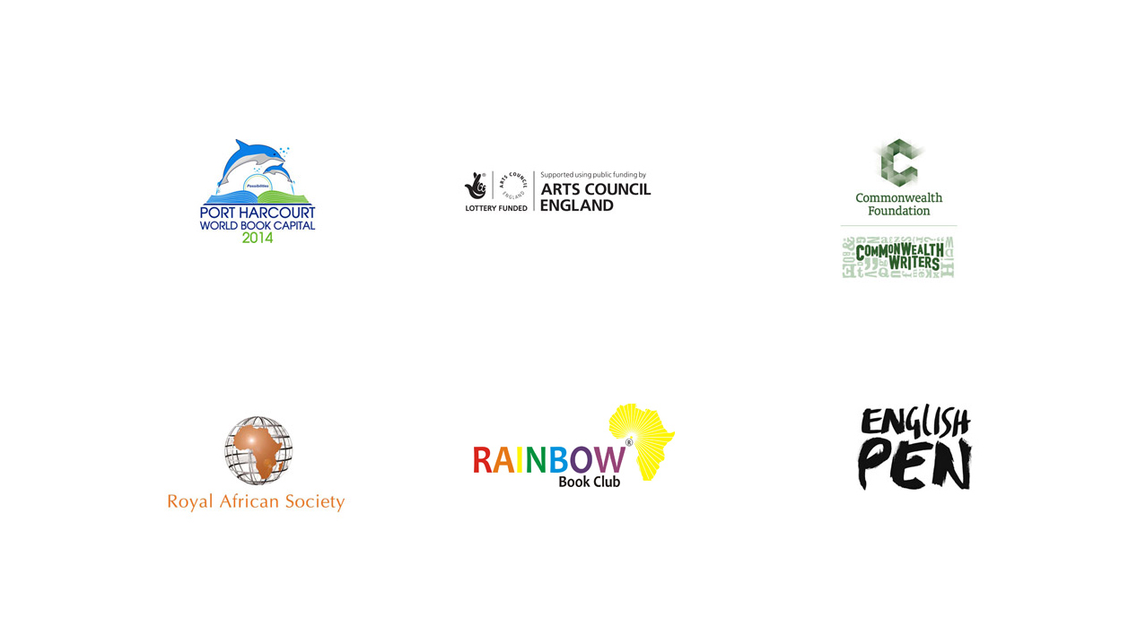 Sponsors of Africa39 project