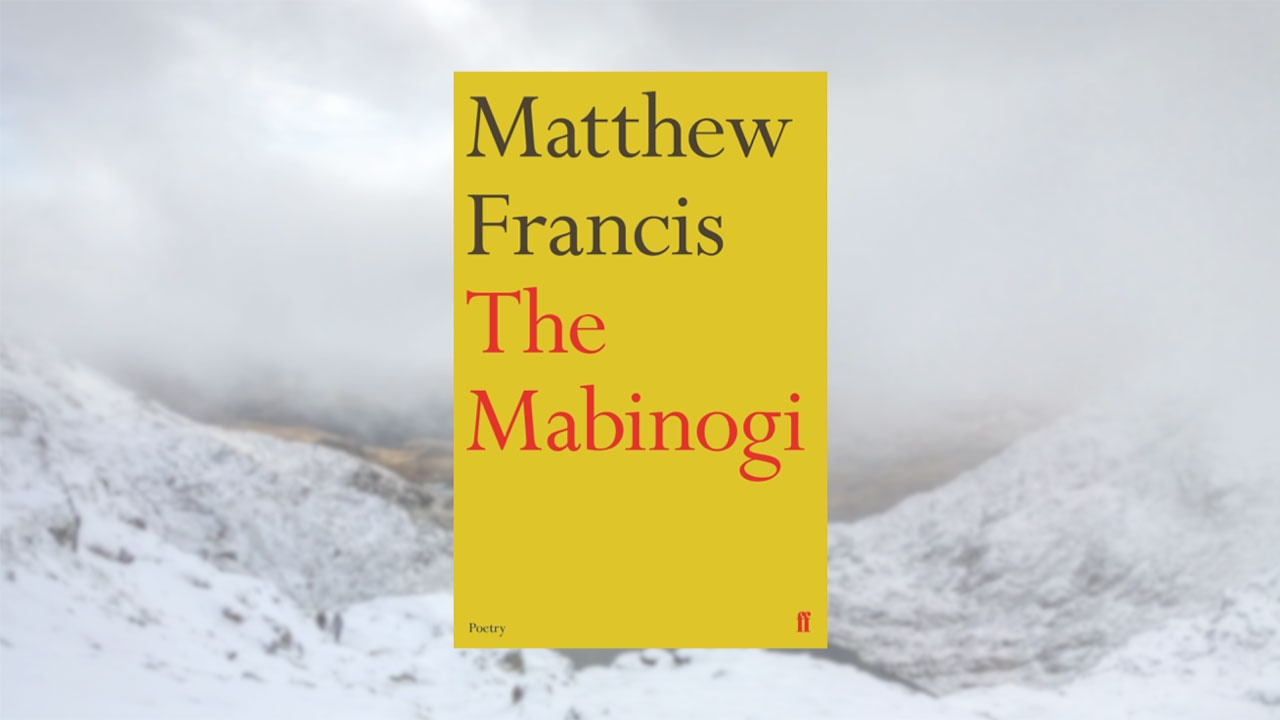 The Mabinogi by Matthew Francis