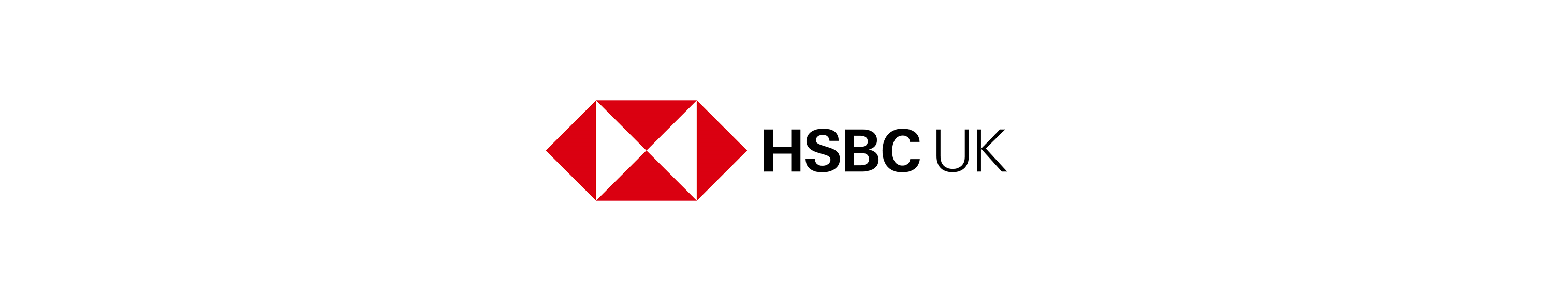 HSBC UK logo