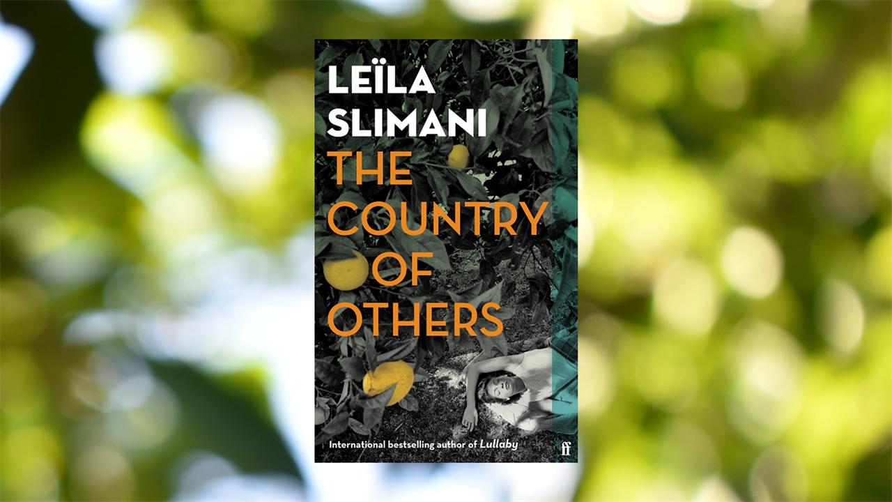 Leila Slimani's The Country Of Others