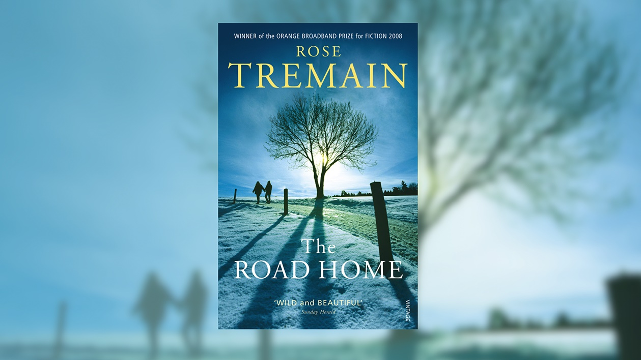 Hay Festival November Book of the Month