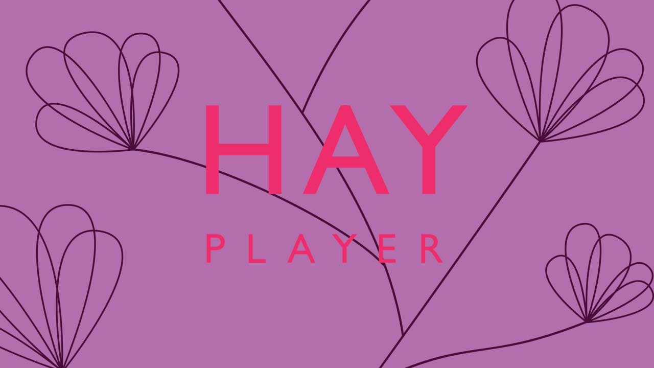 Hay Player