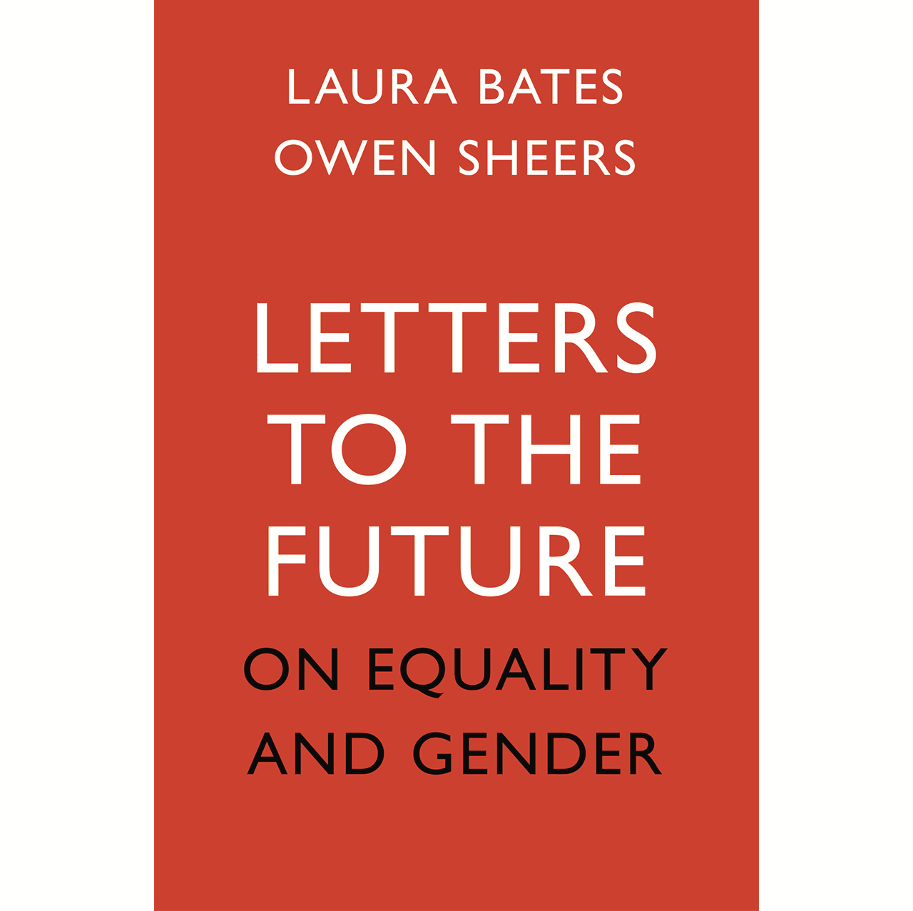 Letters to the Future book cover