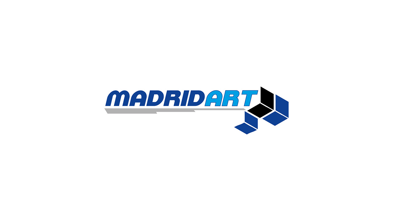 Logo Madrid Art
