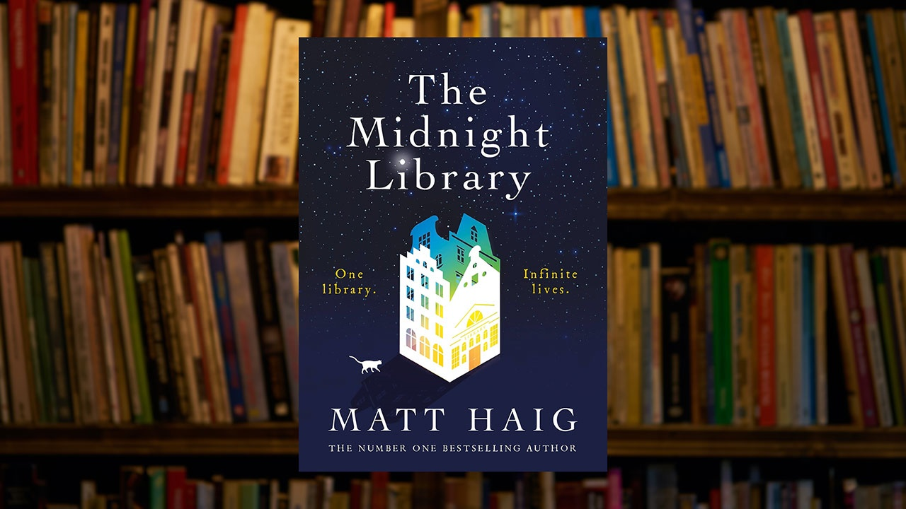 Matt Haig's The Midnight Library