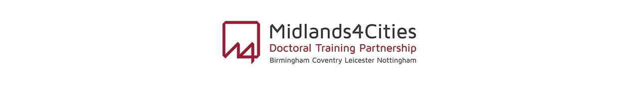 Midlands4Cities