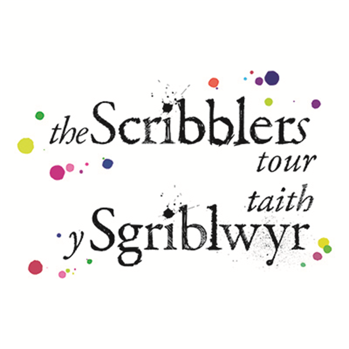 The Scribblers Tour