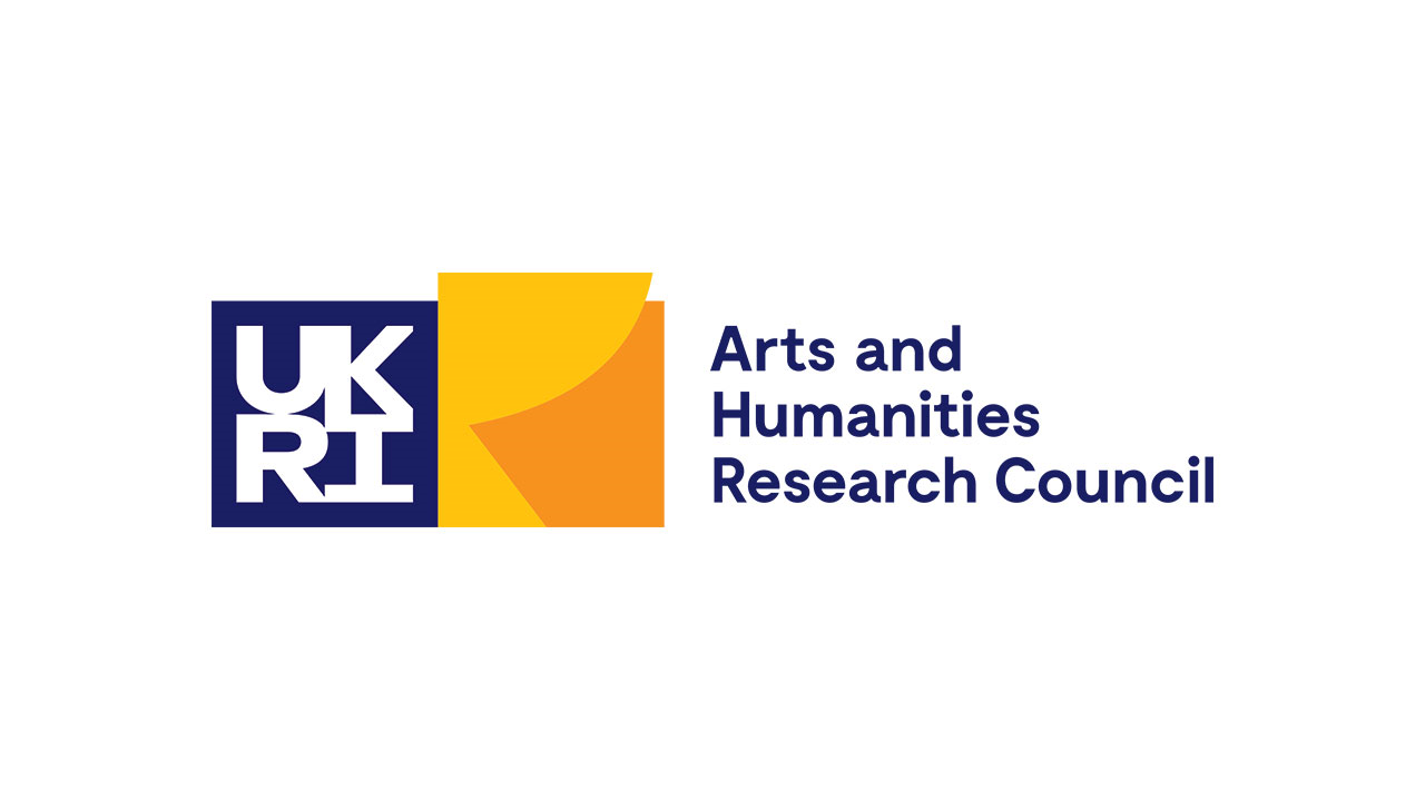 UKRI Arts and Humanities Research Council