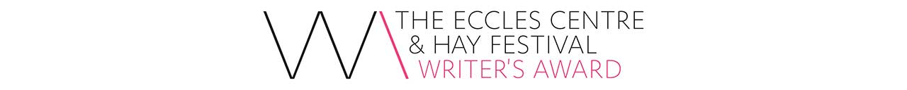 The Eccles Centre & Hay Festival Writer's Award