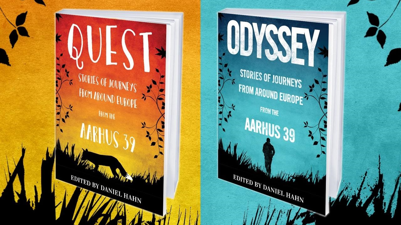 Quest and Odyssey books