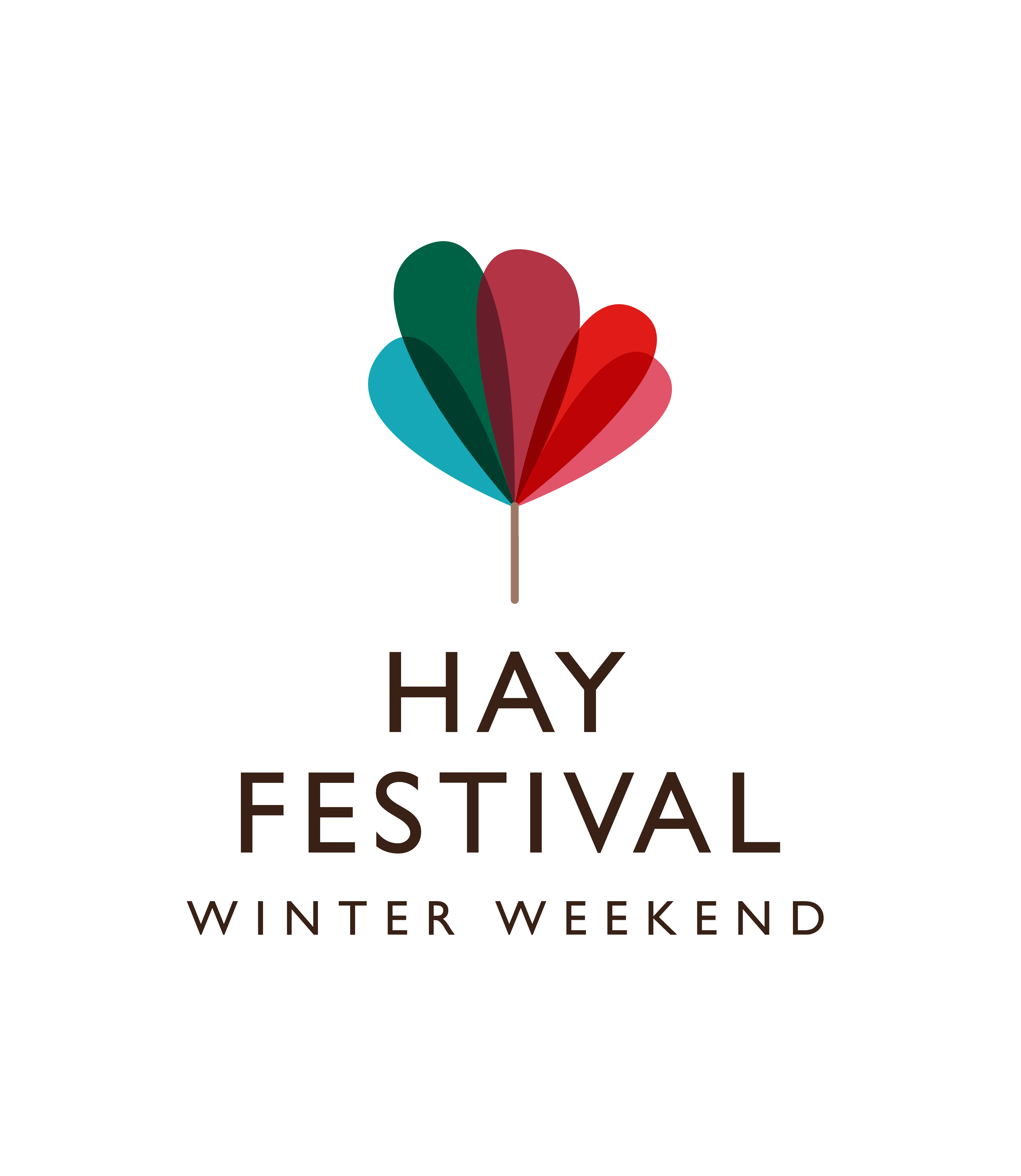 Hay Festival Winter Weekend logo