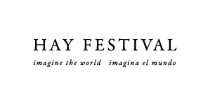 Hay Festival English and Spanish logo