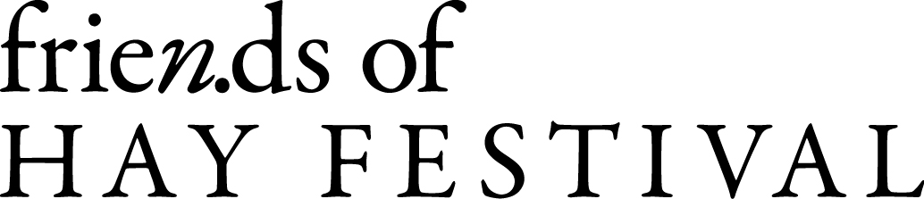 Hay Festival Friends logo