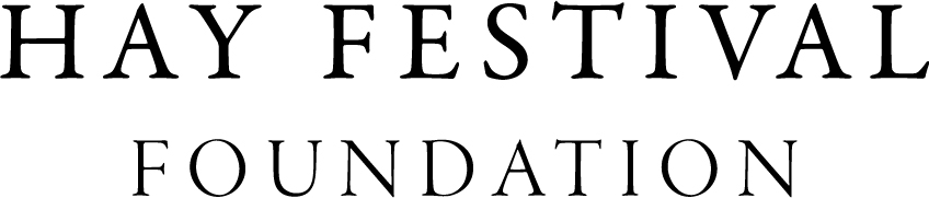 Hay Festival Foundation logo