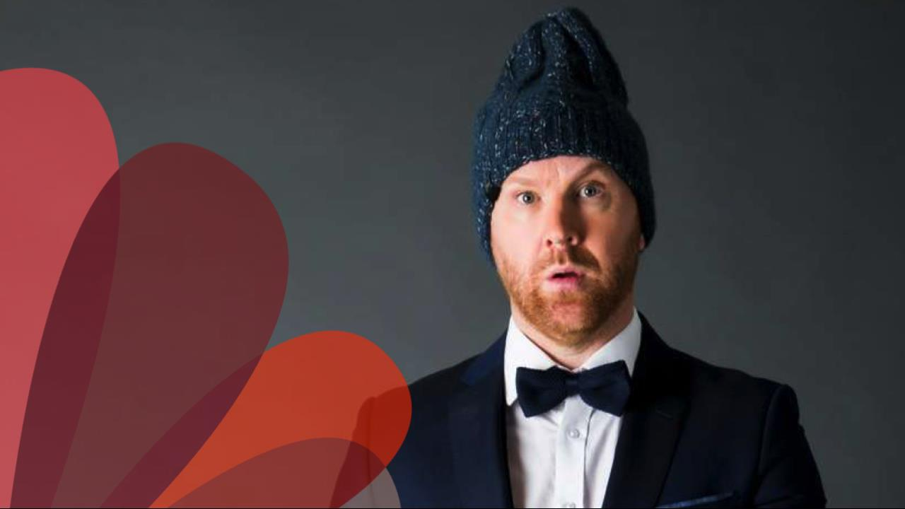 20 QUESTIONS... JASON BYRNE