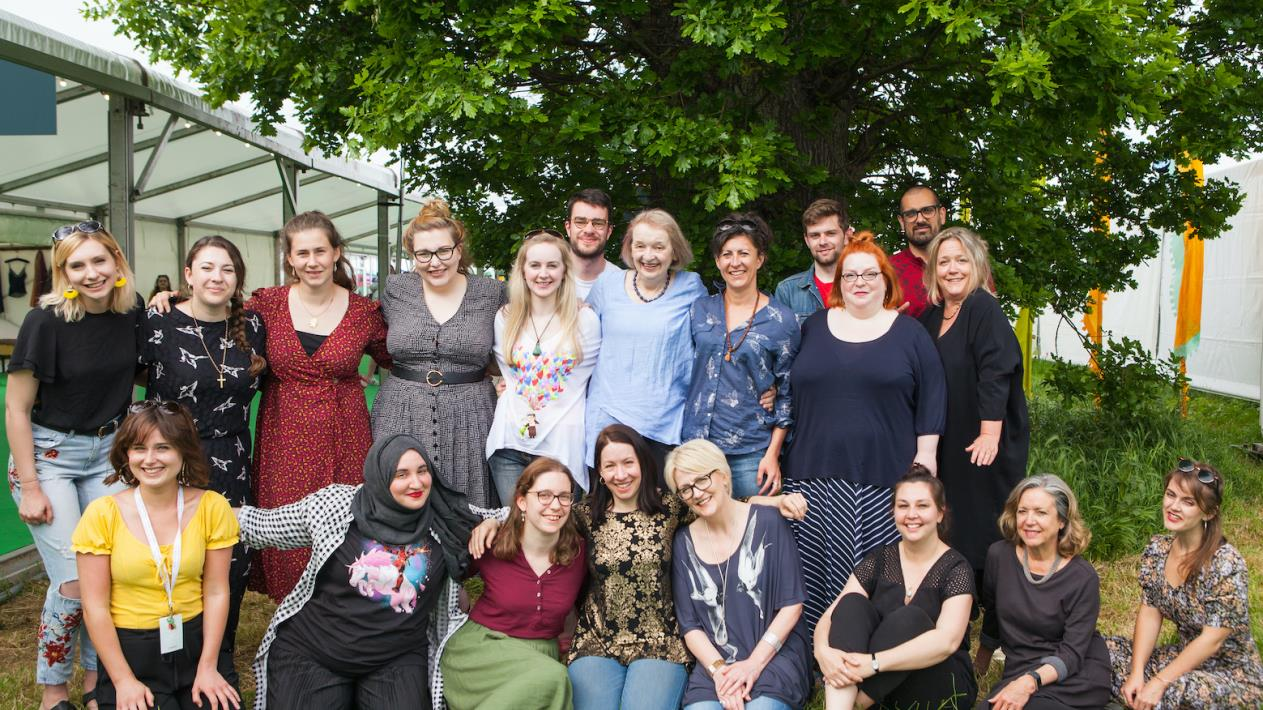 Hay Festival Writers at Work 2020 open for applications