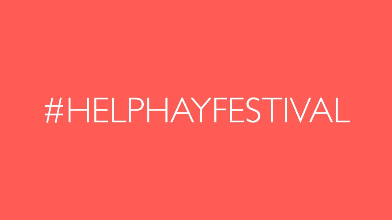 HAY FESTIVAL 2020 CANCELLED DUE TO COVID-19 & FUNDRAISER LAUNCHED TO SECURE FUTURE