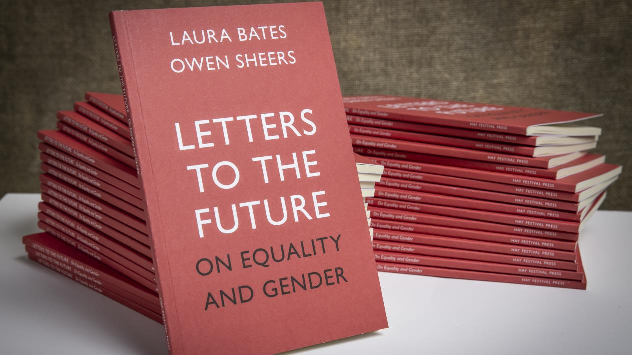 Letters to the Future