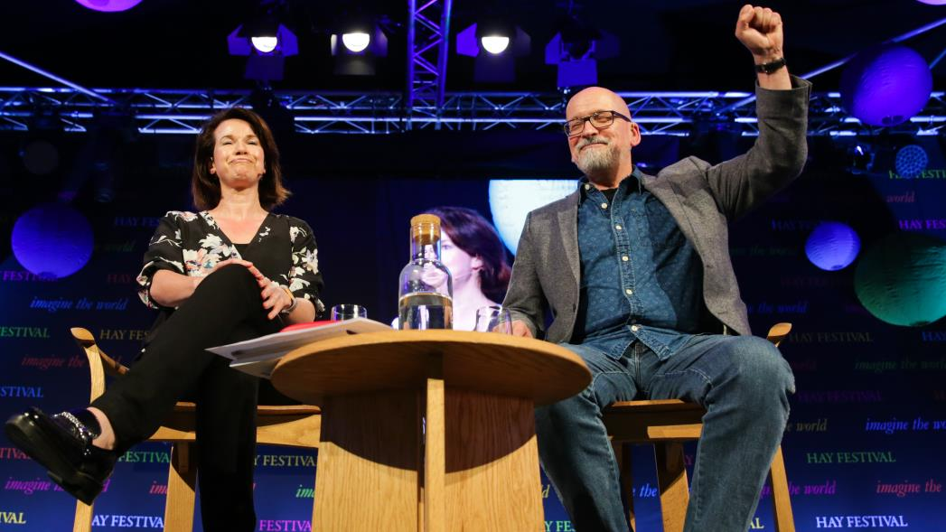 How Catholic Ireland shaped Roddy Doyle