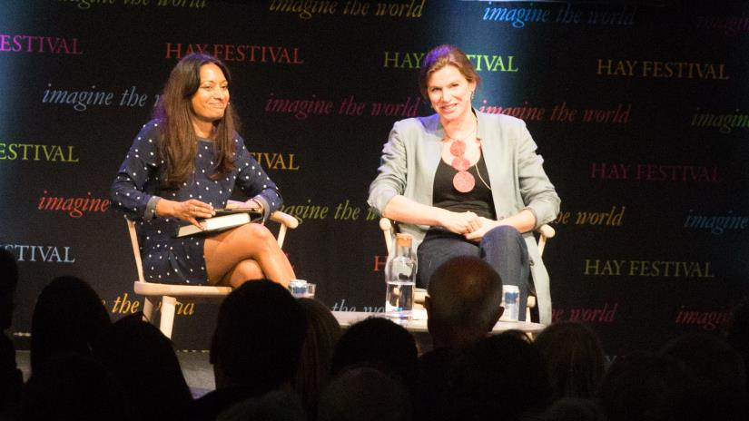 "Mariana Mazzucato: ""we need new stories about wealth"""