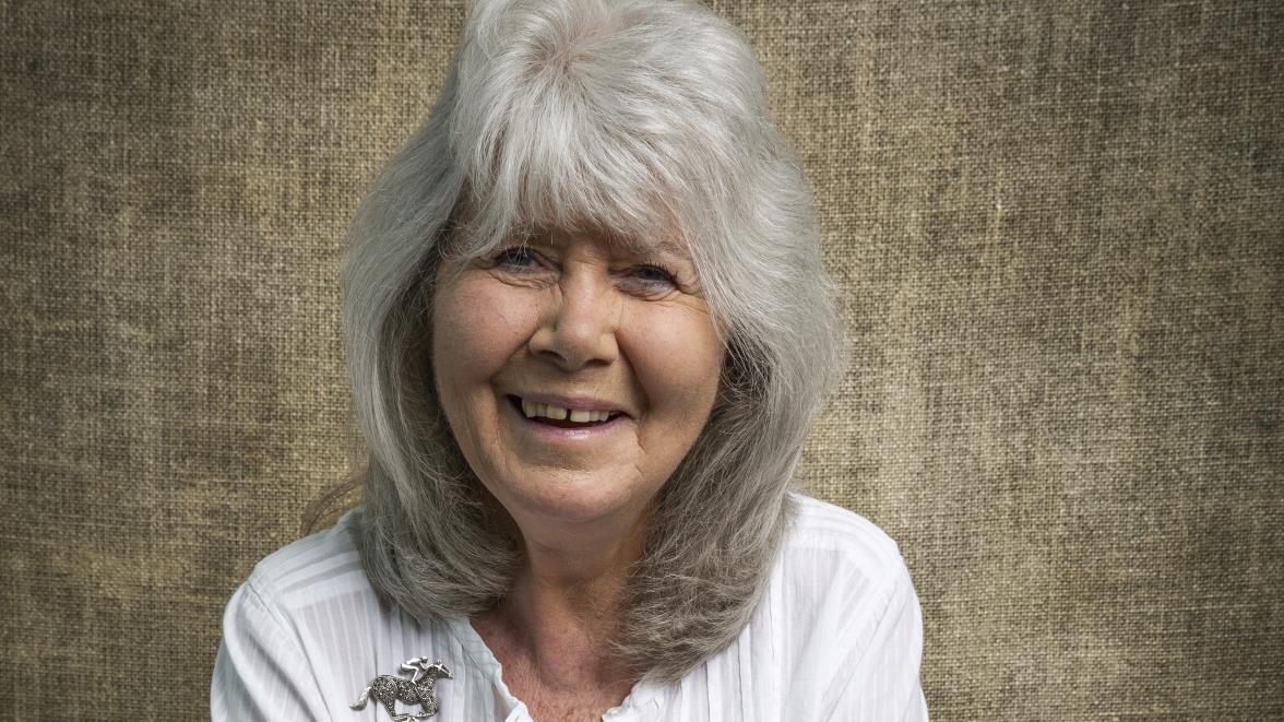 Jilly Cooper loved Hay so much she wants to base her next novel in Wales
