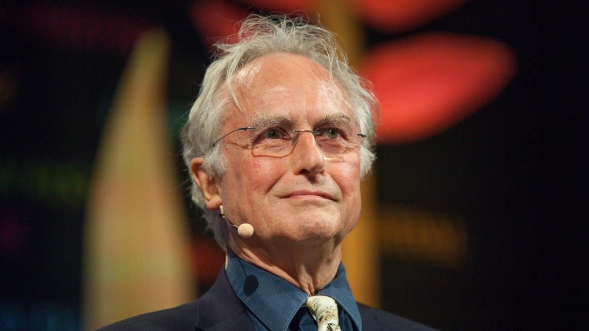 Richard Dawkins comes to Hay to talk God, genes, and altruism