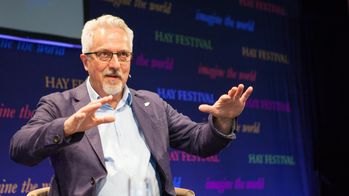 Alan Hollinghurst on the future of Gay fiction