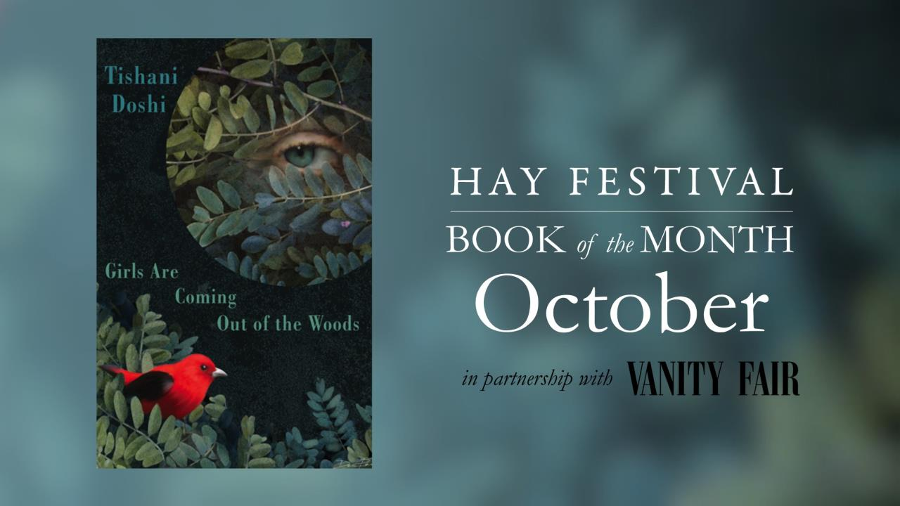 Our October Book of the Month is...