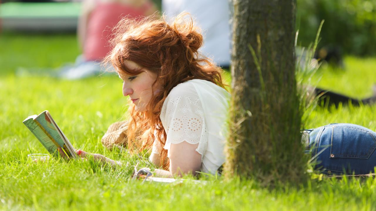 Hay Festival unveils free digital resources for students