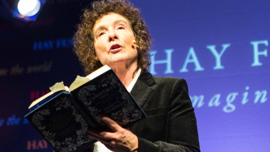 Jeanette Winterson's Christmas Stories