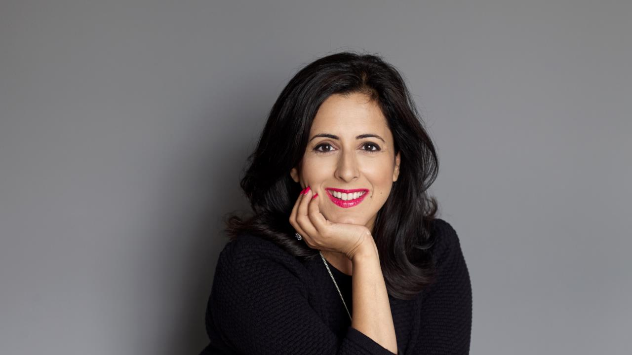 10 Questions... Anita Anand