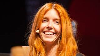 STACEY DOOLEY ON WOMEN WHO FIGHT BACK