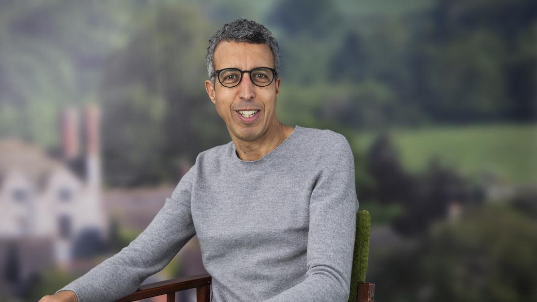 The Life and Times of Kamal Ahmed