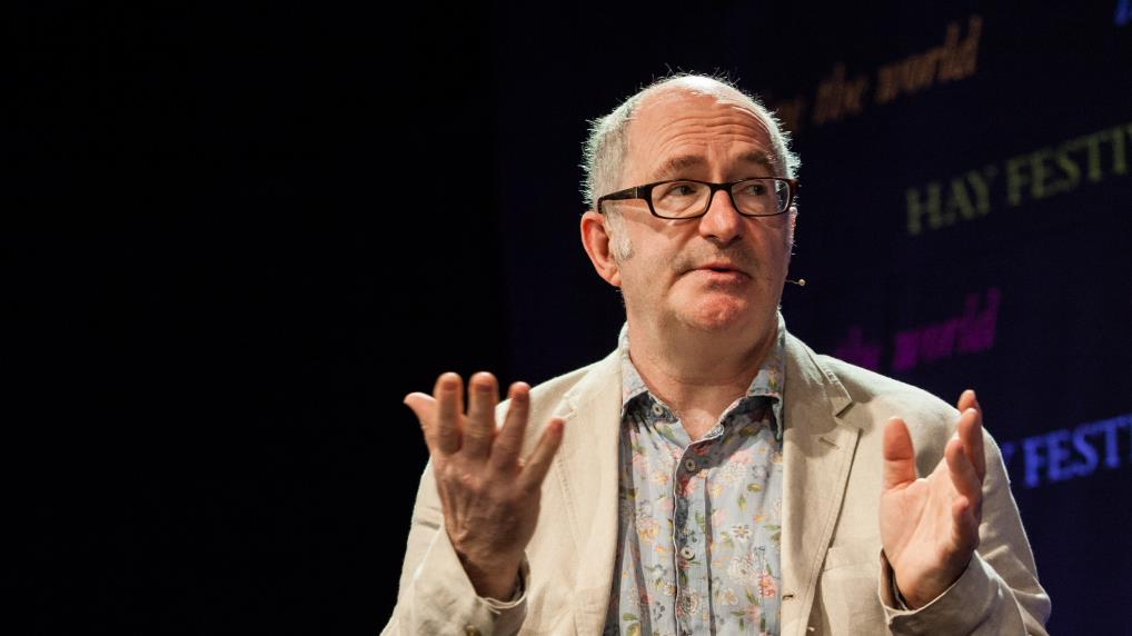 John Lanchester: Hope in an age of division