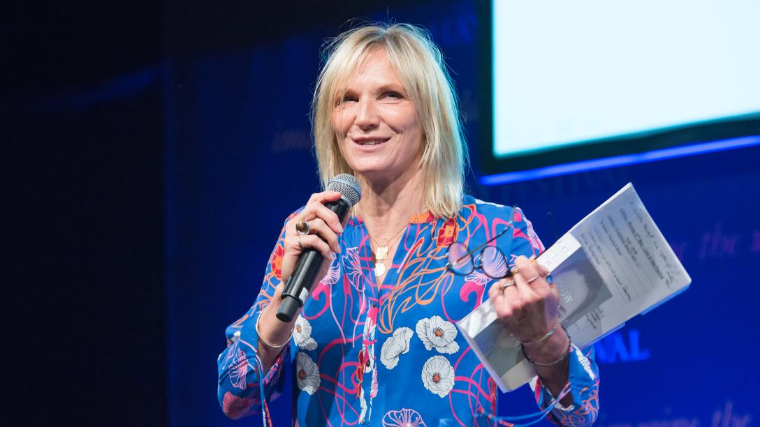 BBC Radio 2 Live with Jo Whiley