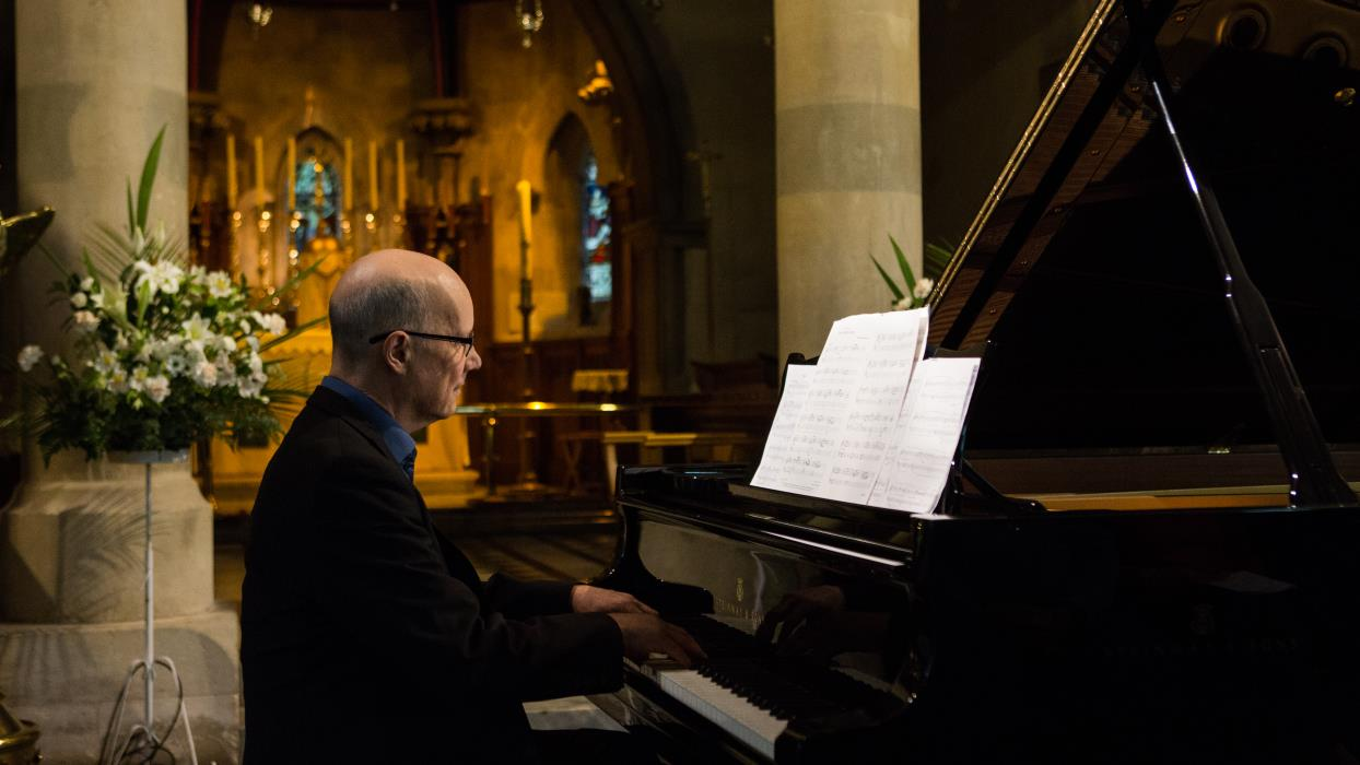 A night of musical delight at St Mary's Church