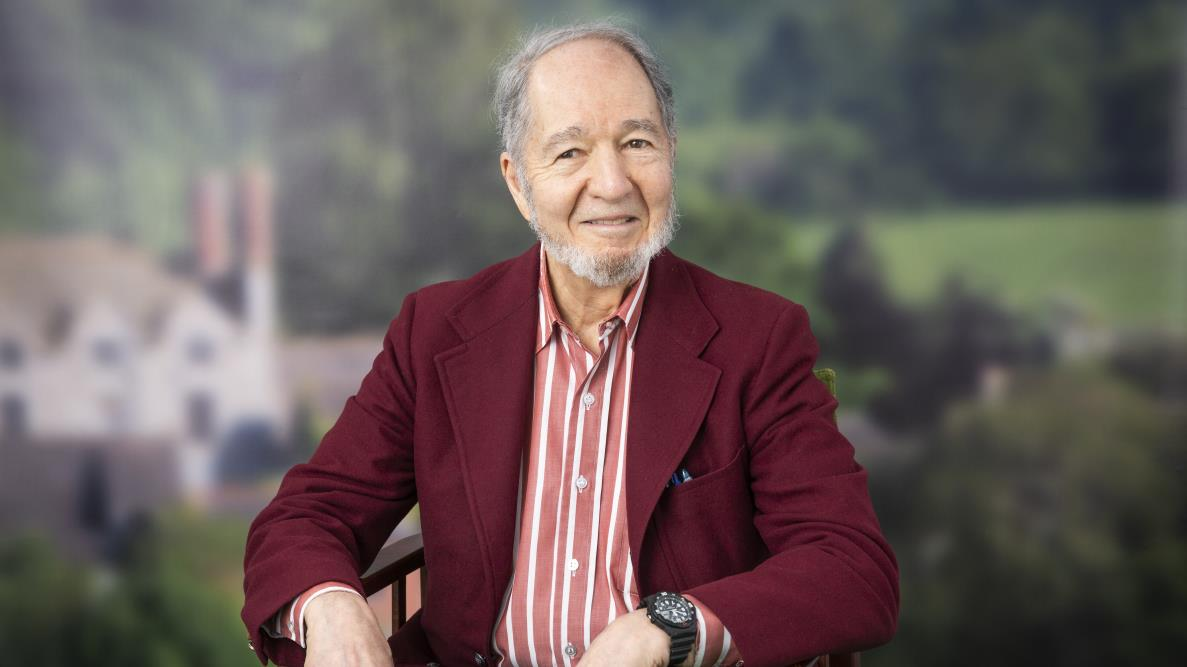 Jared Diamond, political therapist