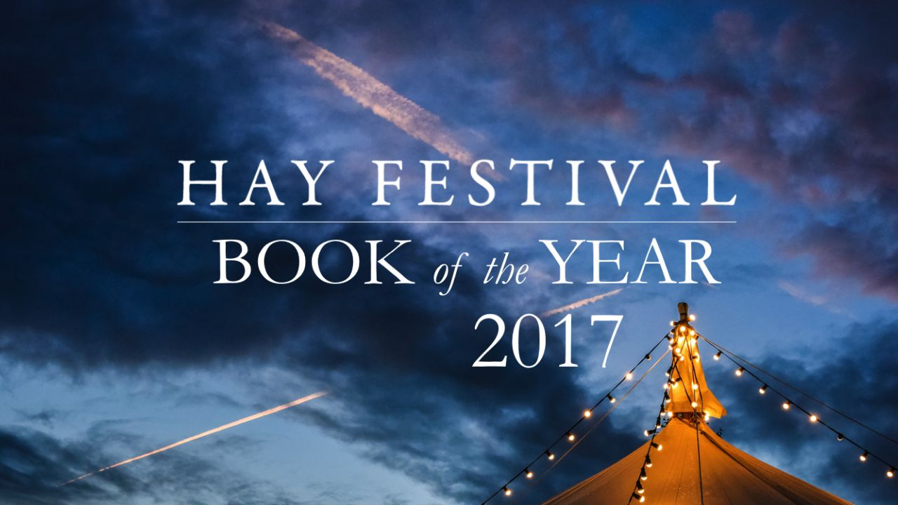 Hay Festival Book of the Year
