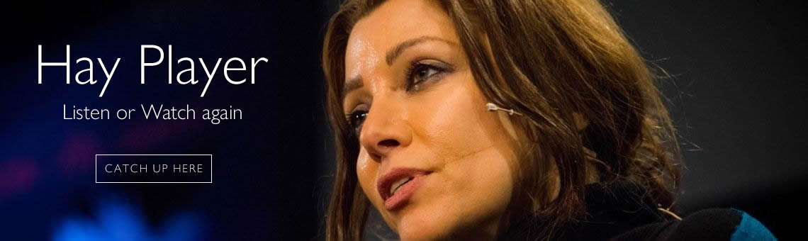 Hay Player Elif Shafak