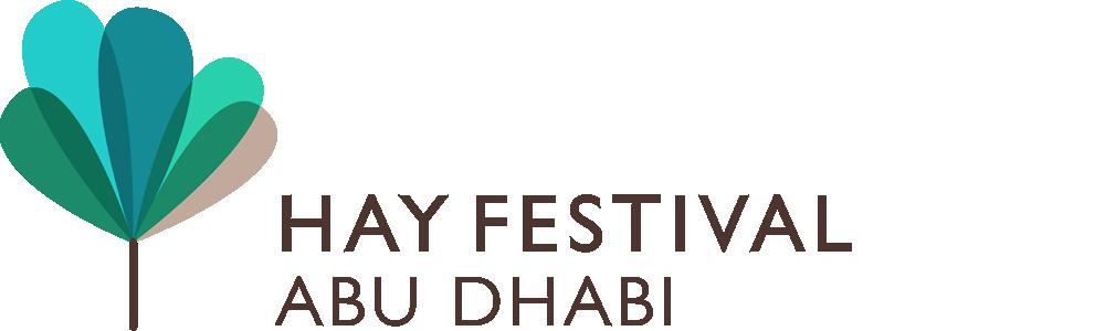 Hay Festival Abu Dhabi logo
