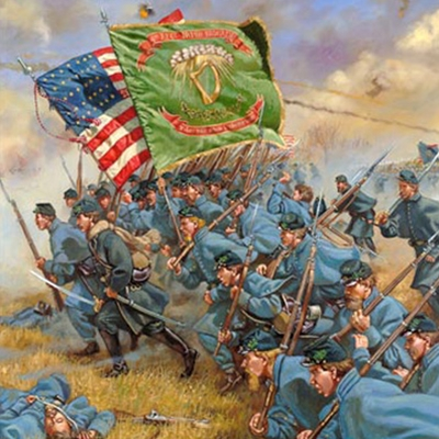 American Civil War 150th Anniversary Series