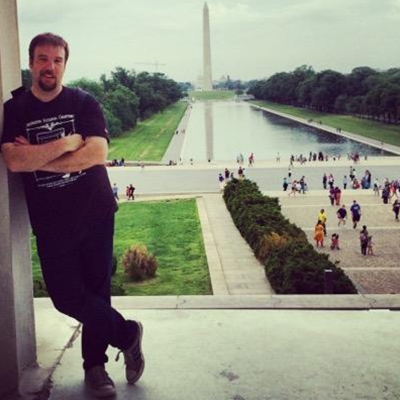 Damian Shiels