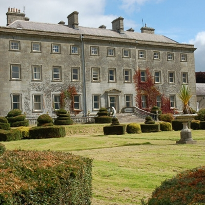Headfort Demesne: A Summer's Walk