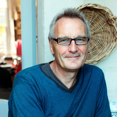 The Delightful World of Jeremy Strong