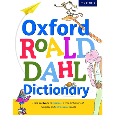 The Word Wizards' Guide to Roald Dahl