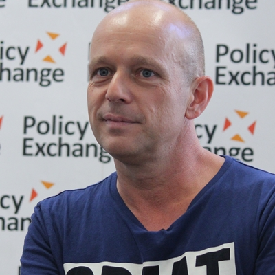 Steve Hilton talks to John Kampfner