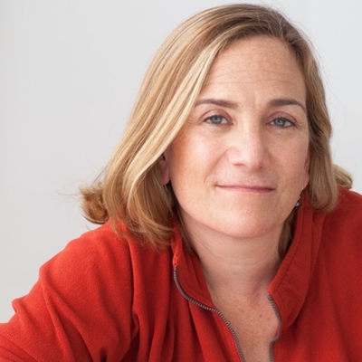 Tracy Chevalier talks to Georgina Godwin