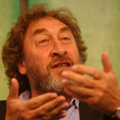 Howard Jacobson talks to John Mullan