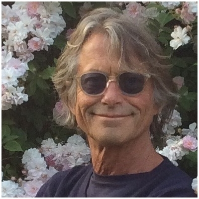 Bruce Robinson talks to William Sieghart