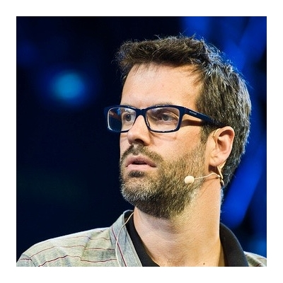 Marcus Brigstocke, Juliet Davenport, Ed Gillespie and Special Guests